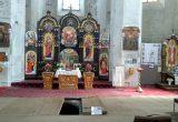 Švč. Trejybės bažnyčia / KIC nuotr.