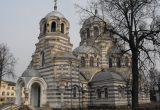 Švenčionių cerkvė 2014 m. prieš pradedant darbus / KIC nuotr.