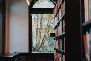 V. Kudirkos biblioteka / Juliano Trofimovo nuotr.