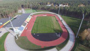 Lietuvos sporto centras