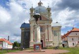 Liškiavos bažnyčia