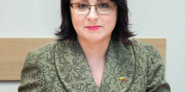 Guoda Burokienė
