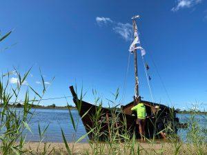 Baltijos jūrų skautai nuotr.