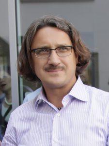 Donatas Rakauskas / asmeninio archyvo nuotr.