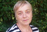 Krakių globos namų vadovė Aldona Tamošaitienė / Broniaus Vertelkos nuotr.