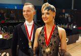 Evaldas Sodeika ir Ieva Sodeikienė antrą kartą tapo pasaulio čempionais