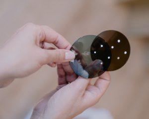 Akinių lęšiai / glasseson nuotr.