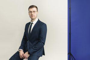 Liutauras Vasiliauskas / asmeninio archyvo nuotr.