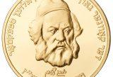 Medalis I laipsnio auksinis