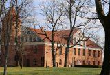 Raudondvario dvaro pilies rūmai